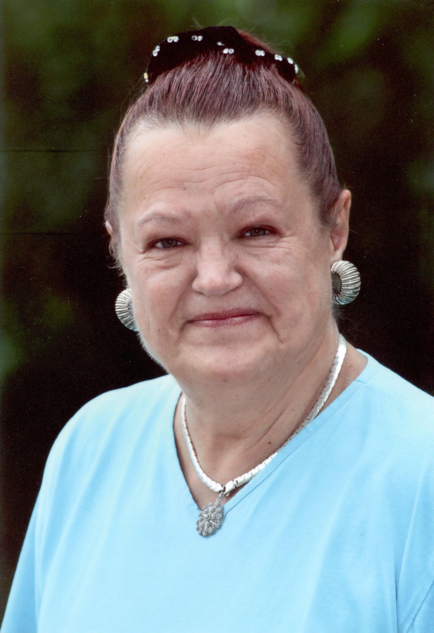 Rosmarie Meder